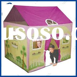 170T Polyester PA 300mm Outdoor Kids Play House Tent