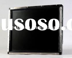 """19"""" open frame saw touch screen monitor."""