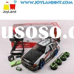 1:10 rc toy car include batteries and charger