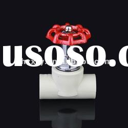 1/2 Nickel Plated Hot Water ball valve