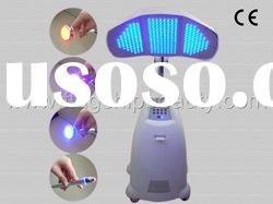 2011 NEW LED Acne Treatment Skin Tightening PDT machine