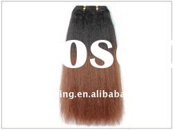 2011 Wholesale 100% Indian Remy Hair Weft Hair GradeA++