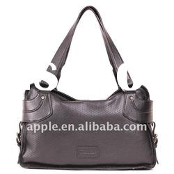 2011 fashion ladies genuine leather handbags