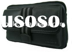 2011 hot sale style leather men bag