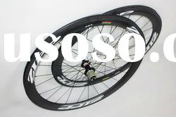 2011 hot sell ! Zipp 404 50mm full carbon clincher wheelset