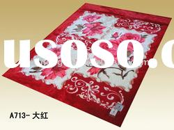 2011 new design, Ployester blanket, Mink Blanket, China Blanket,