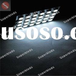 2011 new hot PCB 5050 24SMD led bulb lamp for allcars models, powerd led light