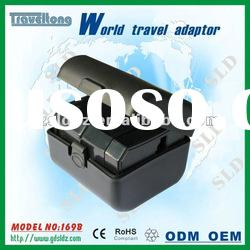 2012 Hot Sale World Travel Plugs For Business Promotion