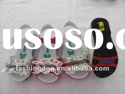 2012 colorful massage zebra print shoes for baby