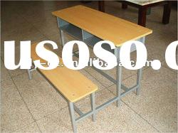 2012 hot sale school desk and chair,students desk and chair,school desk furniture