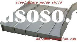 2012 hot sale steel plate for machine tolls guide shield