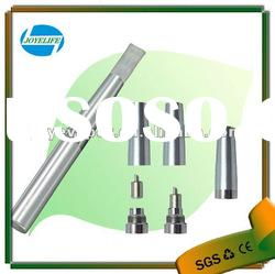 2012 popular e zigarette ego tank ego c with 5pcs replace atomizer head