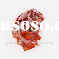 2012 traditional China scarf, fashion pure silk products