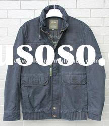 2013 Men's washed winter jackets,fashion, high quality, causual