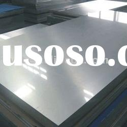 201 cold rolled stainless steel plate