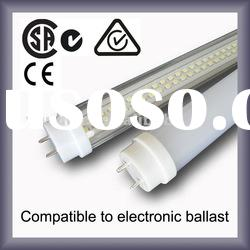 20w 2000lm 1200mm led 8 tube SMD3528 with 3 years warranty