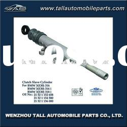 21 52 1 152 658 Auto Clutch Slave Cylinder For BMW