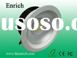 230V Energy effiecent 10W recessed led downlight