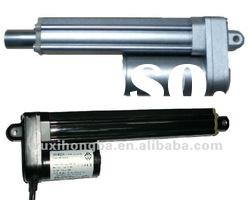 24v electric dc micro linear actuator ip65