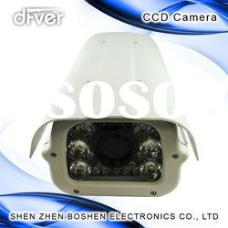 27X Auto ZoomCCTV shenzhen cctv camera with Heater and Fan
