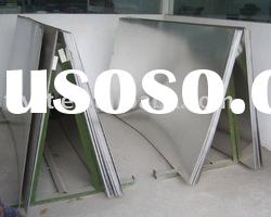 304 2B surface stainless steel plate