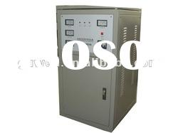 30KVA three phase high accuracy automatic AC voltage stabilizer