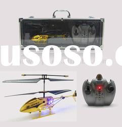 3CH ALLOY INFRARED REMOTE CONTROL helicopter (WITH GYRO) for aduct YK0805091