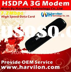 3G USB Modem DATA CARD 2100MHz
