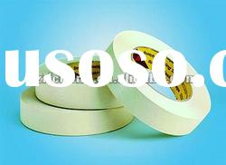 3M 244 masking tape/high temperature/remove easy without leaving adhesive residue