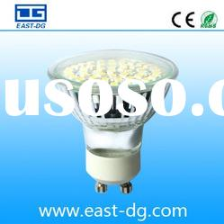 3W High power bulb,Spot lamp,Led light bulb, GU10