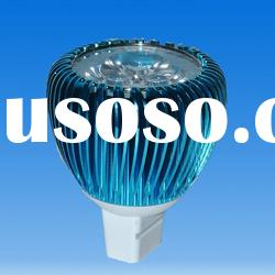 3W LED spotlight, SMD led spotlight