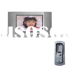 3.5''TFT LCD villa color Video door phone,intercom system for villa SAVM5-C1