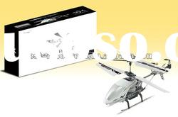 3.5 channel radio control helicopter/by iphone or ipad