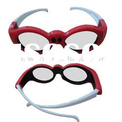 3d glasses tv ,kids 3d glasses for normal sony hisense tv