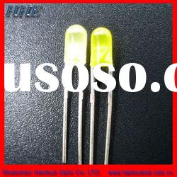 3mm round led diode for channel letter