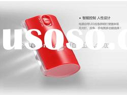 4400mAh Power Bank External Battery Charger for iPhone iPod MP3 MP4 PSP