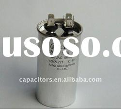 450VAC CBB65 Oil capacitor