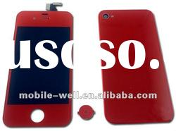 4S LCD complete for Iphone mobile phone /4S Pantalla completo, all kinds of color
