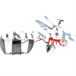 4 Channel Gyro RC Toy Helicopter with 10M IR Remote Control