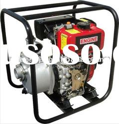 4 inch diesel engine water pump DWP40