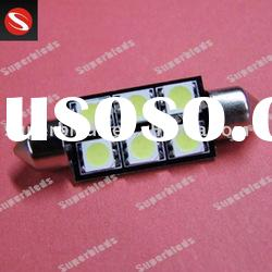 5050 211 6SMD car led light for canbus power bulbs car parts accessories