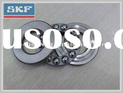 51100 SKF Thrust Ball Bearing with One Direction