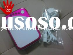 5200mAh portable power bank for mobile phone