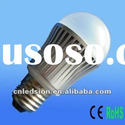 5w dimmable led bulb light