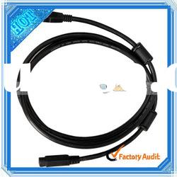 800 400 IEEE 1394B Firewire Cable 9 Pin To 6 Pin