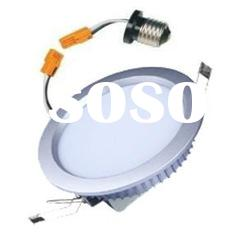 8''inch 25W 30W E27 led downlight dimmable AC110V (CE,ROHS)