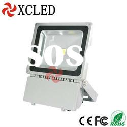9000ml 100w outdoor led flood light with 120 degree