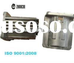 AL Die casting motor parts for motorcycles
