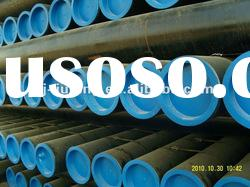 API 5L sch 40 seamless Carbon steel pipe competitive price