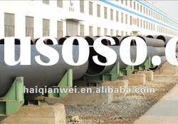 API LSAW steel pipe
